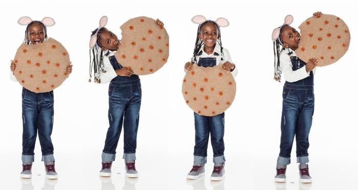 Costume Souris tu veux un biscuit