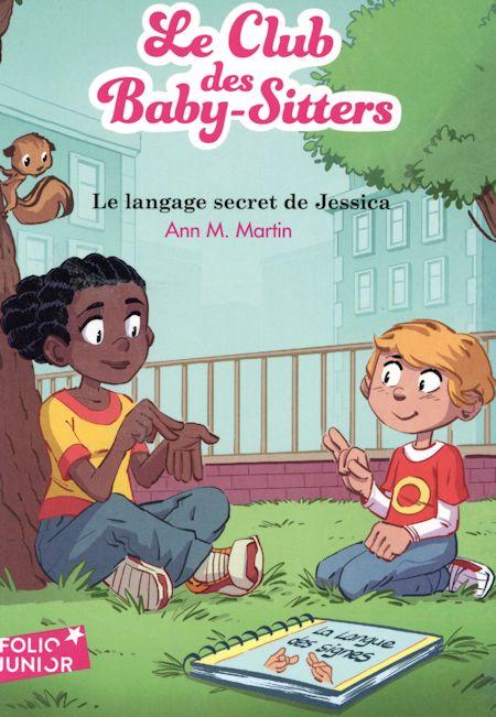 Language secret de jessica