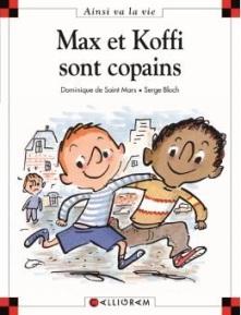 Max et Lili sont copains