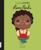 Rosa Parks - De petite à grande La courte échelle