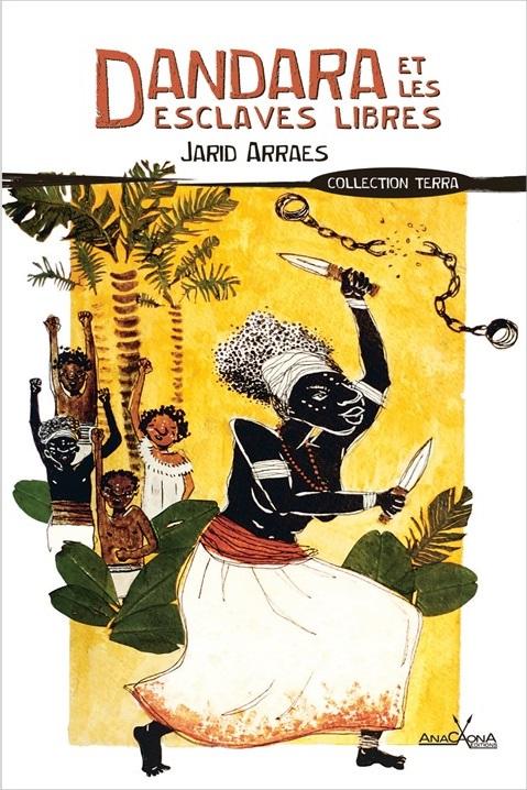 Dandara et les esclaves libres
