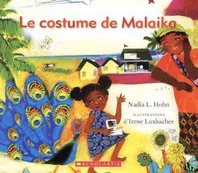 Le costume de Malaika 2