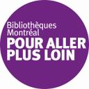 Bibliothèques de Montréal