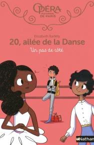 20 allée de la danse 12 un pas de côté