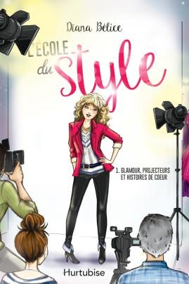 École du style Daïna Bélice