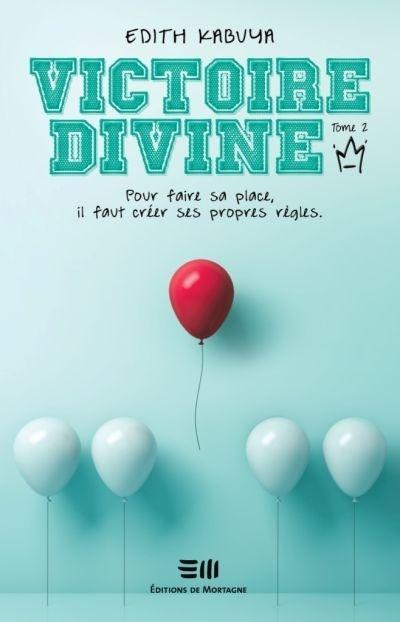 Victoire Divine tome 2 état voyou