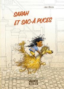 Sarah et Sac-à-puces