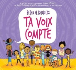 Ta voix compte reynolds