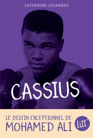 Cassius Catherine Locandro