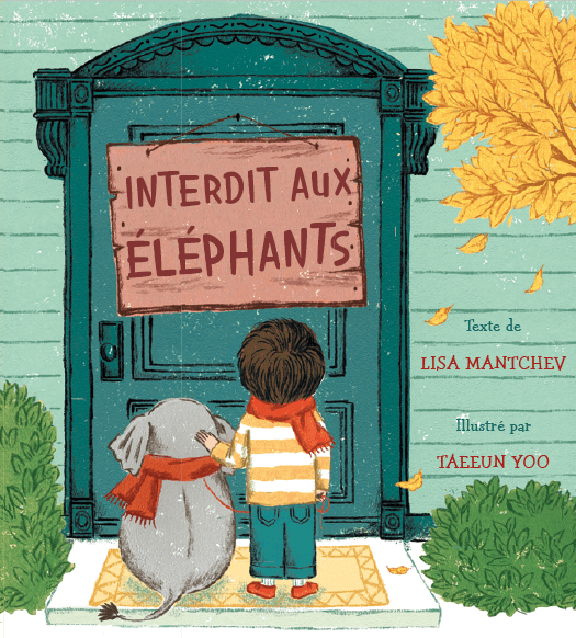 Interdit aux éléphants