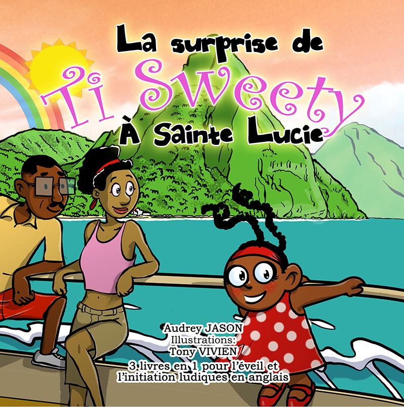 Ti sweety Sainte-Lucie