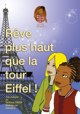 Rêve plus haut que la tour Eiffel