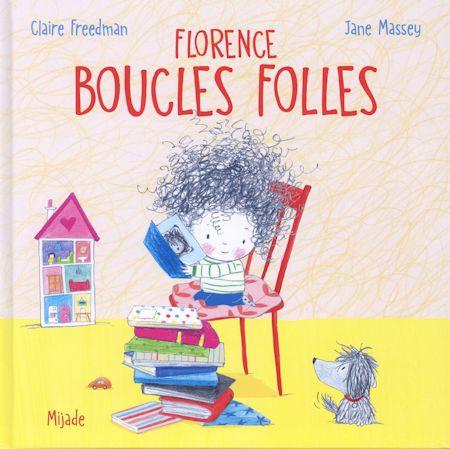 Florence boucles folles