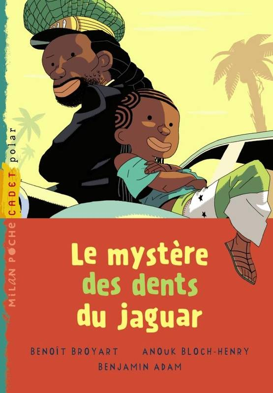 Les mystères des dents du jaguar
