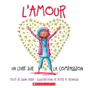 Amour un livre sur la compassion peter reynolds