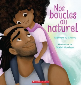 nos boucles au naturel scholastic