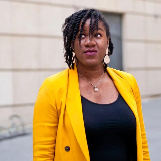 Laura Nsafou 3