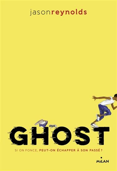 Ghost Jason Reynolds