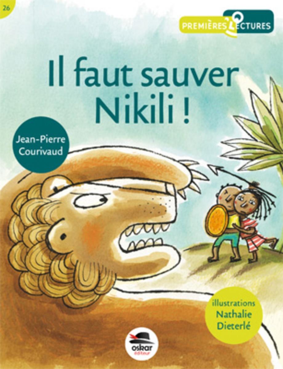 Il faut sauver Nikili