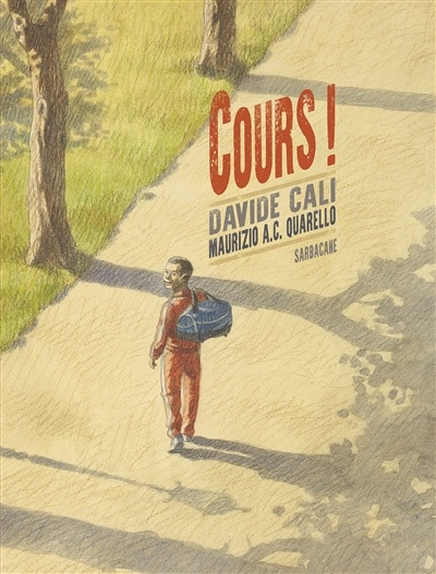 Cours! Davide Cali