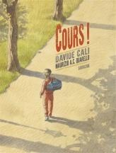 Cours! Davide Cali