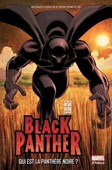 Qui est la panthère noire
